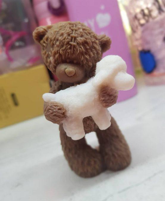 Мыло «Мишка Тедди»